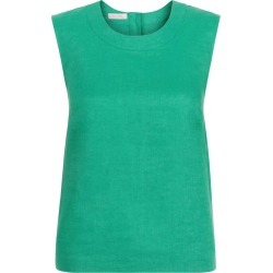 Ruby Linen Top Tropical Green found on Bargain Bro UK from Hobbs