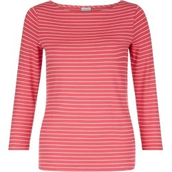 Striped Sonya Top Vintage Rose found on Bargain Bro UK from Hobbs