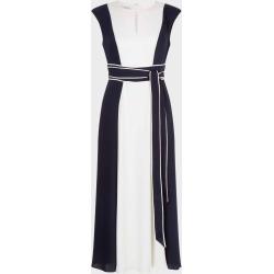 Rae Dress Navy Ivory found on Bargain Bro UK from Hobbs