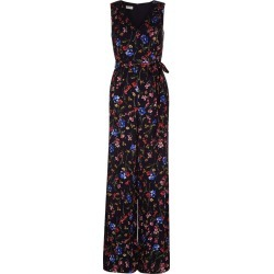 Laura Jumpsuit Navy Multi found on Bargain Bro UK from Hobbs