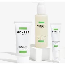Honest Beauty Oily Skin Kit