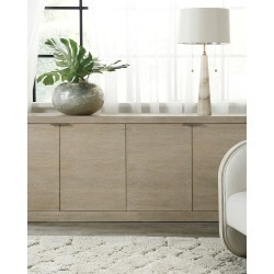 Cascade Collection Credenza found on Bargain Bro India from horchow.com for $2959.00