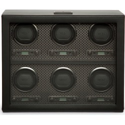 Axis 6-Piece Watch Winder found on Bargain Bro India from horchow.com for $2795.00