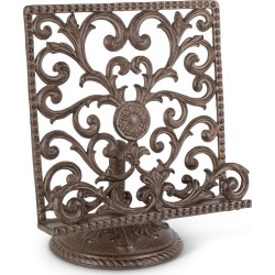 Metal Acanthus Leaf Cookbook Stand found on Bargain Bro Philippines from horchow.com for $124.00