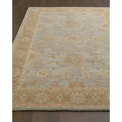 Cressida Hand Tufted Rug, 9' x 12' found on Bargain Bro from horchow.com for USD $812.44