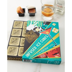 The Cecile Infused Ice Cubes found on Bargain Bro Philippines from horchow.com for $24.00