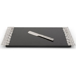 Mirage Cheese Board with Knife found on Bargain Bro India from horchow.com for $200.00