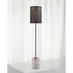 Starlight Illumination Bronze Console Table Lamp found on Bargain Bro Philippines from horchow.com for $985.00