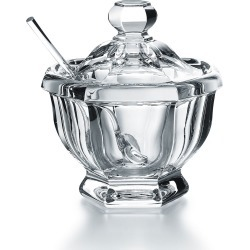 Harcourt Missouri Jam Jar with Spoon found on Bargain Bro India from horchow.com for $480.00