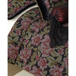 Macbeth Floral Queen Duvet found on Bargain Bro Philippines from horchow.com for $447.00