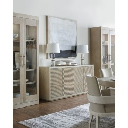 Cascade Credenza found on Bargain Bro India from horchow.com for $2639.00