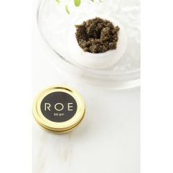 White Sturgeon Caviar, 50gm found on Bargain Bro India from horchow.com for $165.00