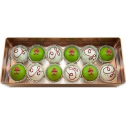 Merry And Bright Collection Cake Balls found on Bargain Bro India from horchow.com for $45.00