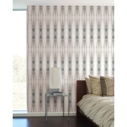 Beneath Textile Wallpaper Panels, Neutral found on Bargain Bro India from horchow.com for $300.00