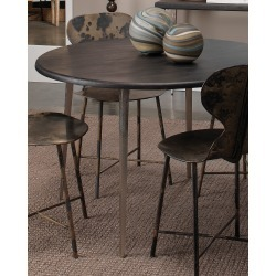 Farmhouse Bistro Table found on Bargain Bro from horchow.com for USD $820.04