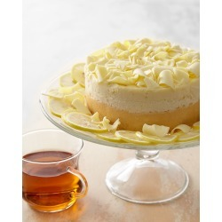 Limoncello Gluten-Free Cheesecake, For 12 People