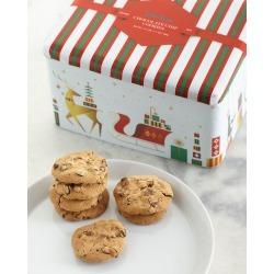 NM Chocolate Chip Cookies