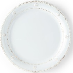 Berry & Thread Melamine Whitewash Dinner Plate found on Bargain Bro India from horchow.com for $25.00
