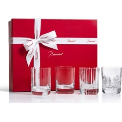 Four Elements Double Old-Fashioneds, Set of 4 found on Bargain Bro Philippines from horchow.com for $490.00