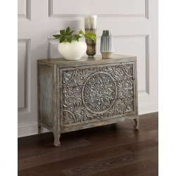 Lockhart 3-Drawer Chest found on Bargain Bro from horchow.com for USD $1,846.04