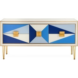 Harlequin Credenza found on Bargain Bro India from horchow.com for $3950.00