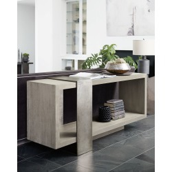 Linea Console Table found on Bargain Bro India from horchow.com for $2919.00