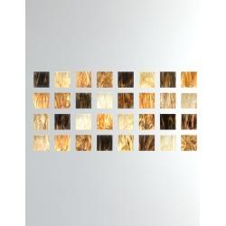 Earth Glass Wall Sculpture