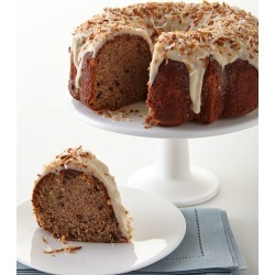 Hummingbird Cake, For 12 People found on Bargain Bro India from horchow.com for $75.00