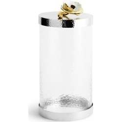 Anemone Large Canister found on Bargain Bro India from horchow.com for $150.00