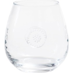 Berry & Thread Stemless Red Wine Glass found on Bargain Bro India from horchow.com for $29.00
