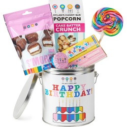 Happy Birthday Bucket found on Bargain Bro India from horchow.com for $45.00