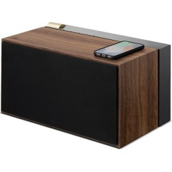 Wooden Speaker found on Bargain Bro India from horchow.com for $800.00