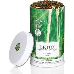 Brazilian Detox Energy Tea
