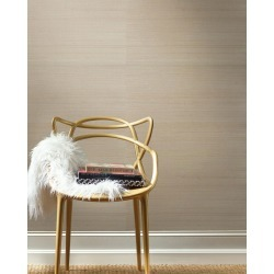 Solid Metallic Pearl Texture Wallpaper found on Bargain Bro India from horchow.com for $215.00