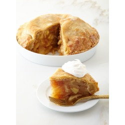 Traditional Apple Pie, For 10-12 People found on Bargain Bro India from horchow.com for $66.00