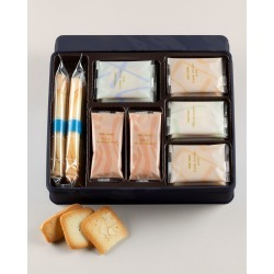 Winter Cinq Delices Cookies found on Bargain Bro Philippines from horchow.com for $48.00