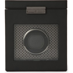 Axis Single Watch Winder with Storage found on Bargain Bro India from horchow.com for $609.00