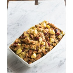 Vegetarian Cornbread Dressing found on Bargain Bro Philippines from horchow.com for $85.00