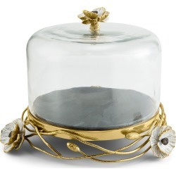 Anemone Cake Stand with Dome found on Bargain Bro from horchow.com for USD $342.00