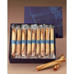 20 Small Cigare Cookies found on Bargain Bro India from horchow.com for $27.00