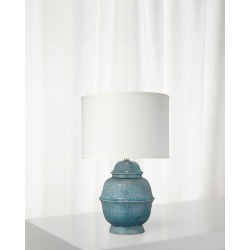 Kaya Table Lamp found on Bargain Bro India from horchow.com for $655.00