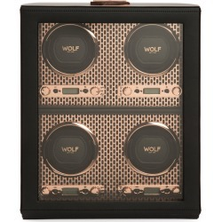 Axis 4-Piece Watch Winder found on Bargain Bro India from horchow.com for $1939.00