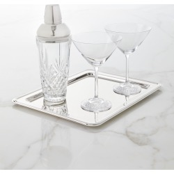 4-Piece Martini Set found on Bargain Bro from horchow.com for USD $152.00