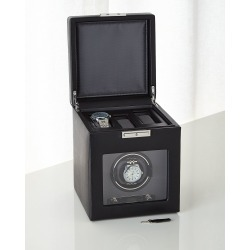 Viceroy Single Watch Winder with Storage found on Bargain Bro India from horchow.com for $609.00