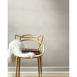Metallic Jute Wallpaper found on Bargain Bro India from horchow.com for $280.00