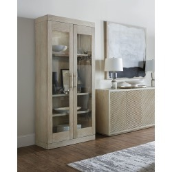 Cascade Display Cabinet found on Bargain Bro India from horchow.com for $2959.00