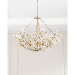 Cheshire Basin Pendant found on Bargain Bro India from horchow.com for $1500.00