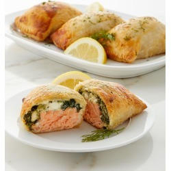 Salmon Wellingtons, Set of 4 found on Bargain Bro Philippines from horchow.com for $70.00