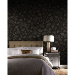 Gingko Trail Wallpaper found on Bargain Bro India from horchow.com for $180.00