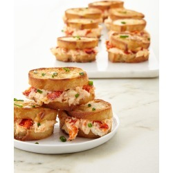 Lobster Grilled Cheese, 18 Servings